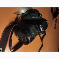 Зеркальный фотоаппарат Canon 4000d (продам)