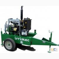 Мотопомпа компактная Irrimec (продам)