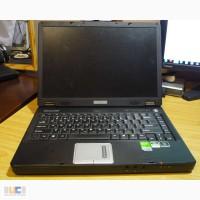 Нерабочий ноутбук MSI Mega Book S430X