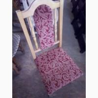 Продам стул б/у деревянный с мягким сидением для кафе, бара, ресторана