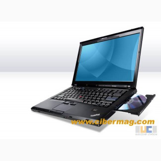 Ноутбук IBM ThinkPad T61