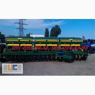 Сеялка зерновая Harvest 540 Харвест 540