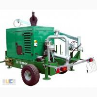 Мотопомпа Irrimec в шумоизолирующем кожухе (продам)