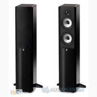 Продам акустичну систему Boston Acoustics A250