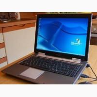 Безотказный офисный двух ядерный ноутбук Asus Z99 для дому