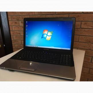 Надежный ноутбук HP Presario CQ61 2ядра в отличном состоянии